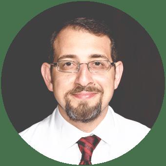 Dr. Kousta Foteh M.D.