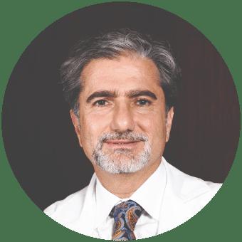 Dr. MAZEN GANIM