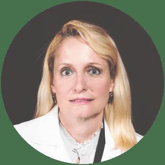 Dr. Natasha Iliskovic (M.D., Ph.D.)