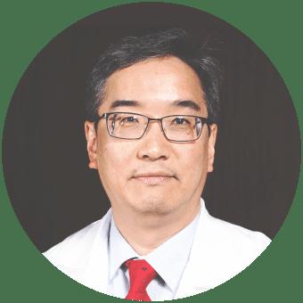 Dr. PING FAI WONG