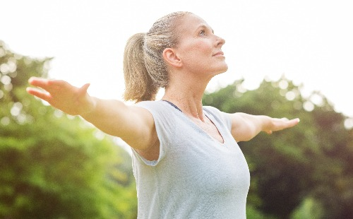 Breathing Techniques to Lower Blood Pressure