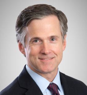 Dr. Justin Saunders