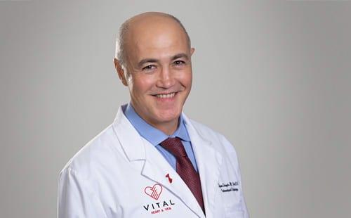 Dr. Stefano Sdringola