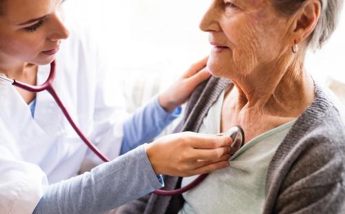 Diagnosis of Heart Disease