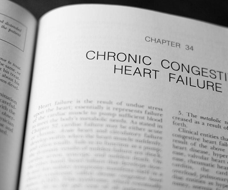 Congestive Heart Failure Book